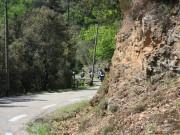 Balade moto «La Grive» en Cévennes du 13 mai 2012 - thumbnail #87