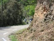 Balade moto «La Grive» en Cévennes du 13 mai 2012 - thumbnail #88