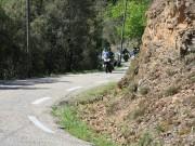 Balade moto «La Grive» en Cévennes du 13 mai 2012 - thumbnail #1