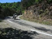 Balade moto «La Grive» en Cévennes du 13 mai 2012 - thumbnail #3