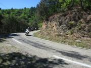 Balade moto «La Grive» en Cévennes du 13 mai 2012 - thumbnail #6