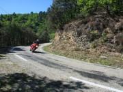 Balade moto «La Grive» en Cévennes du 13 mai 2012 - thumbnail #10
