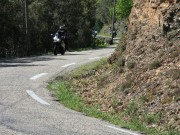 Balade moto «La Grive» en Cévennes du 13 mai 2012 - thumbnail #12