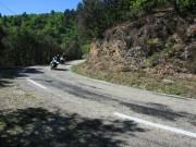 Balade moto «La Grive» en Cévennes du 13 mai 2012 - thumbnail #17