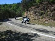 Balade moto «La Grive» en Cévennes du 13 mai 2012 - thumbnail #18