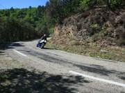 Balade moto «La Grive» en Cévennes du 13 mai 2012 - thumbnail #19