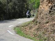 Balade moto «La Grive» en Cévennes du 13 mai 2012 - thumbnail #20