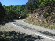 Balade moto «La Grive» en Cévennes du 13 mai 2012 - thumbnail #21