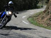 Balade moto «La Grive» en Cévennes du 13 mai 2012 - thumbnail #24