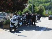 Balade moto «La Grive» en Cévennes du 13 mai 2012 - thumbnail #25