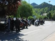Balade moto «La Grive» en Cévennes du 13 mai 2012 - thumbnail #26