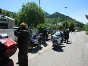 Balade moto «La Grive» en Cévennes du 13 mai 2012 - thumbnail #27