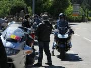 Balade moto «La Grive» en Cévennes du 13 mai 2012 - thumbnail #28