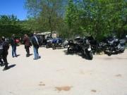 Balade moto «La Grive» en Cévennes du 13 mai 2012 - thumbnail #30