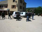 Balade moto «La Grive» en Cévennes du 13 mai 2012 - thumbnail #32