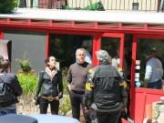 Balade moto «La Grive» en Cévennes du 13 mai 2012 - thumbnail #35