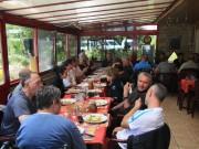 Balade moto «La Grive» en Cévennes du 13 mai 2012 - thumbnail #36