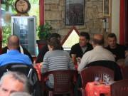 Balade moto «La Grive» en Cévennes du 13 mai 2012 - thumbnail #37
