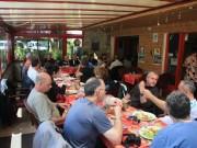 Balade moto «La Grive» en Cévennes du 13 mai 2012 - thumbnail #38