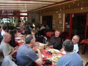 Balade moto «La Grive» en Cévennes du 13 mai 2012 - thumbnail #39