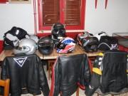 Balade moto «La Grive» en Cévennes du 13 mai 2012 - thumbnail #40