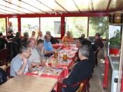 Balade moto «La Grive» en Cévennes du 13 mai 2012 - thumbnail #41