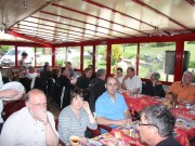 Balade moto «La Grive» en Cévennes du 13 mai 2012 - thumbnail #47