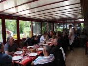 Balade moto «La Grive» en Cévennes du 13 mai 2012 - thumbnail #50