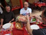 Balade moto «La Grive» en Cévennes du 13 mai 2012 - thumbnail #52