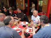 Balade moto «La Grive» en Cévennes du 13 mai 2012 - thumbnail #54
