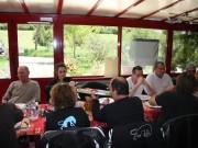 Balade moto «La Grive» en Cévennes du 13 mai 2012 - thumbnail #55