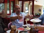 Balade moto «La Grive» en Cévennes du 13 mai 2012 - thumbnail #62