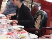 Balade moto «La Grive» en Cévennes du 13 mai 2012 - thumbnail #71