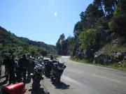 Balade moto «La Grive» en Cévennes du 13 mai 2012 - thumbnail #77