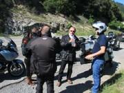 Balade moto «La Grive» en Cévennes du 13 mai 2012 - thumbnail #80