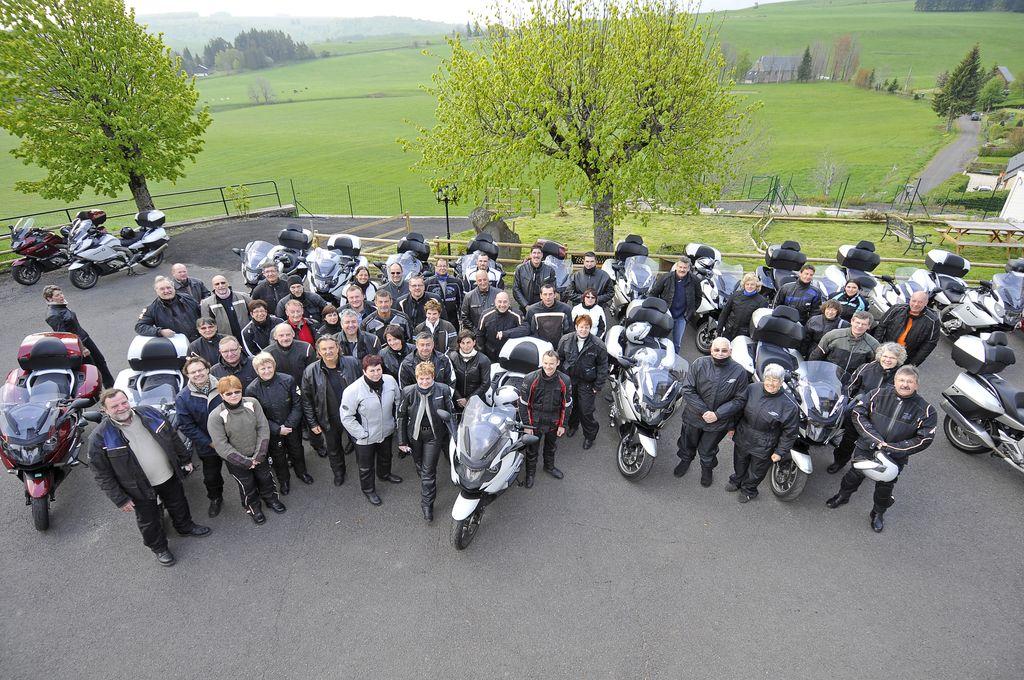 Première sortie du Forum K1600 le 20 mai 2012 - medium