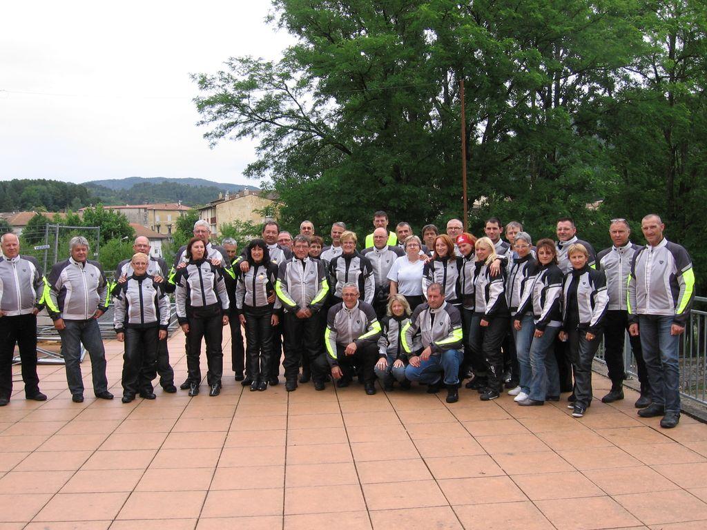 Challenge moto du groupe BPCE du 02 juin 2012 - medium