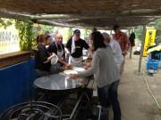 Balade moto à Lourmarin en Lubéron du 10 juin 2012 - thumbnail #14