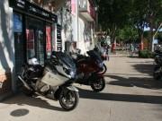 Balade moto à Lourmarin en Lubéron du 10 juin 2012 - thumbnail #29