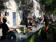 Balade moto à Lourmarin en Lubéron du 10 juin 2012 - thumbnail #30