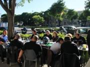 Balade moto à Lourmarin en Lubéron du 10 juin 2012 - thumbnail #33