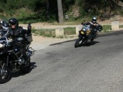 Balade moto à Lourmarin en Lubéron du 10 juin 2012 - thumbnail #42