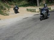 Balade moto à Lourmarin en Lubéron du 10 juin 2012 - thumbnail #44