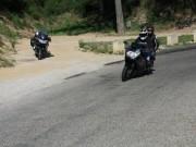Balade moto à Lourmarin en Lubéron du 10 juin 2012 - thumbnail #46