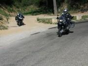 Balade moto à Lourmarin en Lubéron du 10 juin 2012 - thumbnail #47
