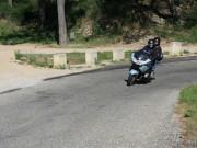 Balade moto à Lourmarin en Lubéron du 10 juin 2012 - thumbnail #49