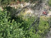 Balade moto à Lourmarin en Lubéron du 10 juin 2012 - thumbnail #53