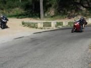 Balade moto à Lourmarin en Lubéron du 10 juin 2012 - thumbnail #55