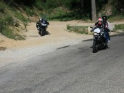 Balade moto à Lourmarin en Lubéron du 10 juin 2012 - thumbnail #56