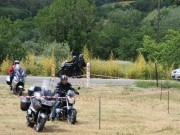 Balade moto à Lourmarin en Lubéron du 10 juin 2012 - thumbnail #65